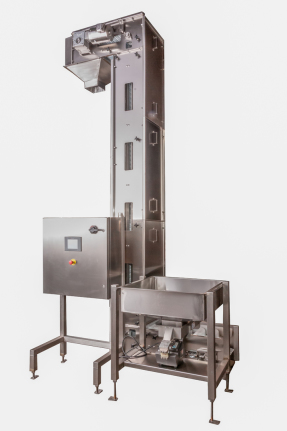 Large manufacturing machine for pharmaceutical companies